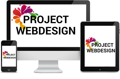 projectwebdesign.be